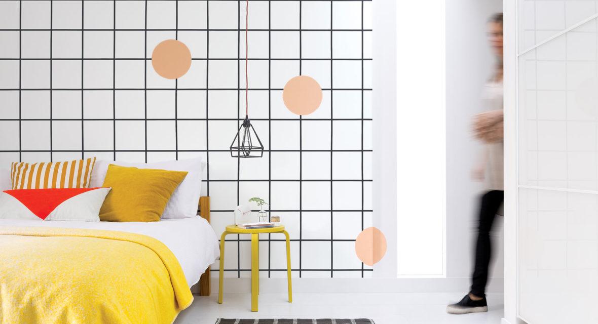 Pimp Your Room! Stylische Wanddeko Selber Machen