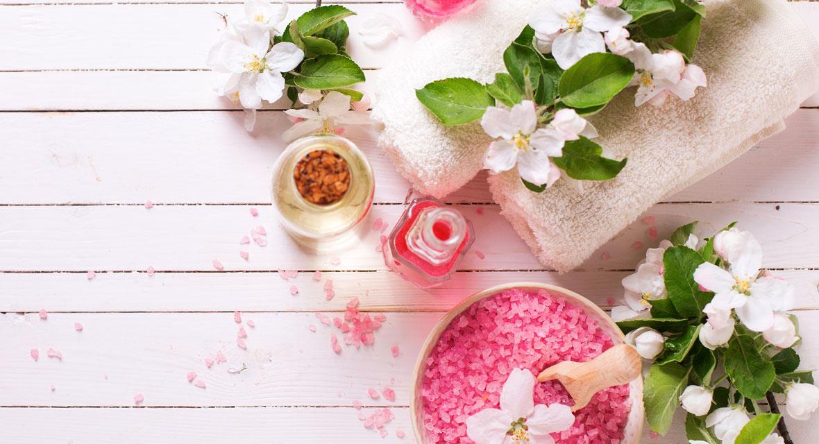 Kosmetik selber machen: Die 5 besten Rezepte