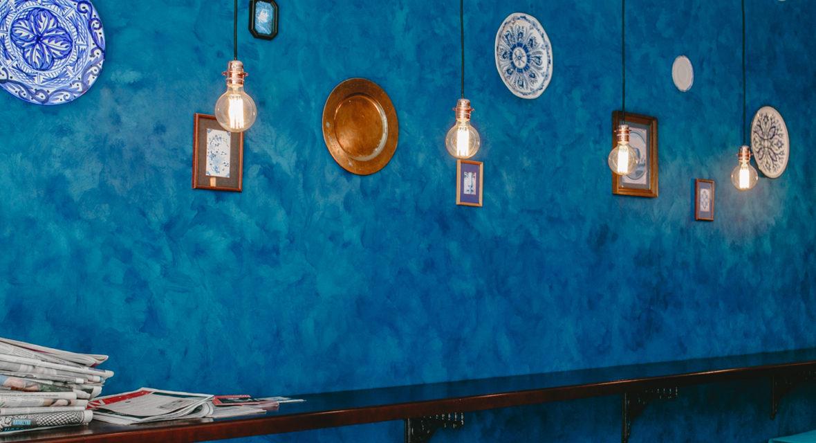 Inspirationen f r dein zuhause im angesagten marokko stil for Orientalische wanddeko