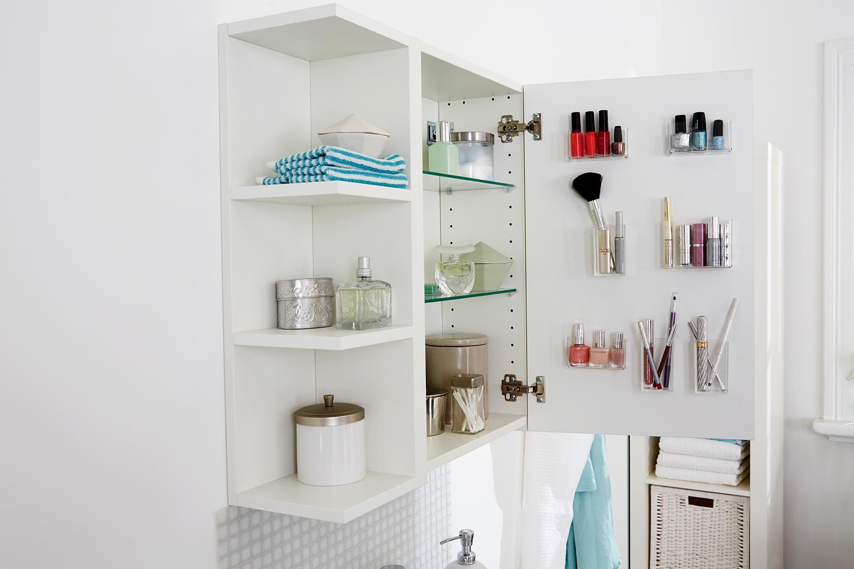 mehr stauraum im bad schrank so geht s. Black Bedroom Furniture Sets. Home Design Ideas