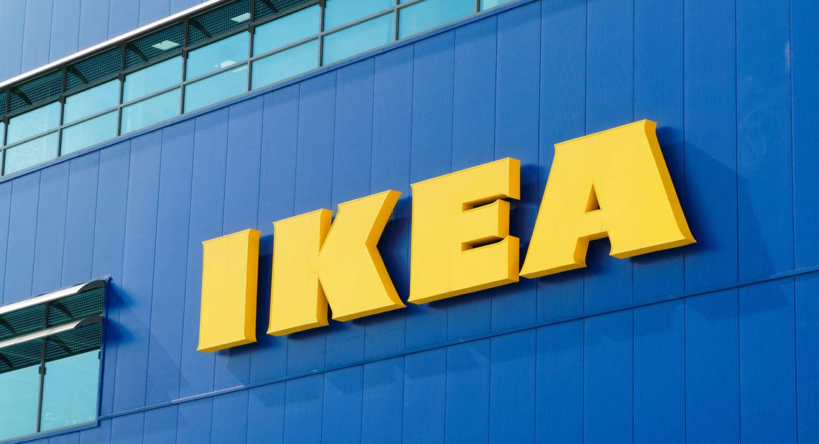woher kommt der name ikea