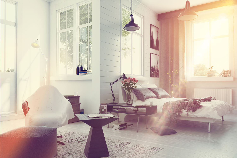 das sind die gr ten deko trends f r 2017. Black Bedroom Furniture Sets. Home Design Ideas