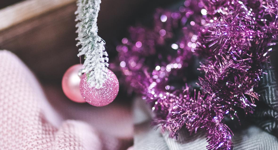 zauberhafte weihnachtsdeko basteln f r dein zuhause. Black Bedroom Furniture Sets. Home Design Ideas