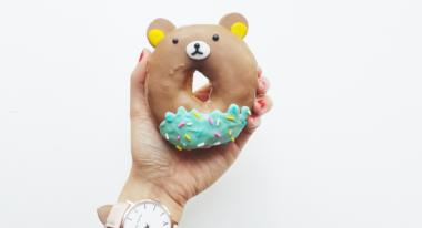 die coolsten Donut DIYs