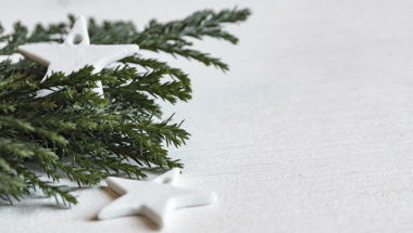 Salzteig Weihnachtsdeko selber machen