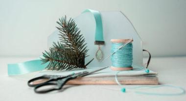 die schönsten Ideen für selbstgemachte Weihnachtsgeschenke
