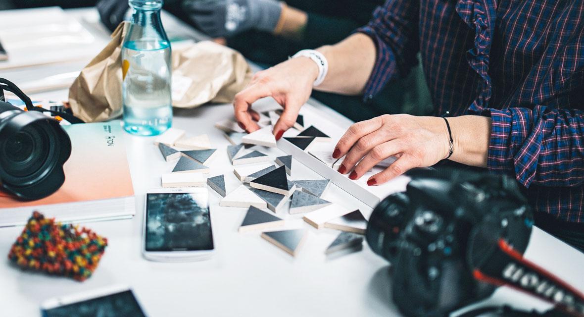 Puzzle selbst gestalten aus Fotos