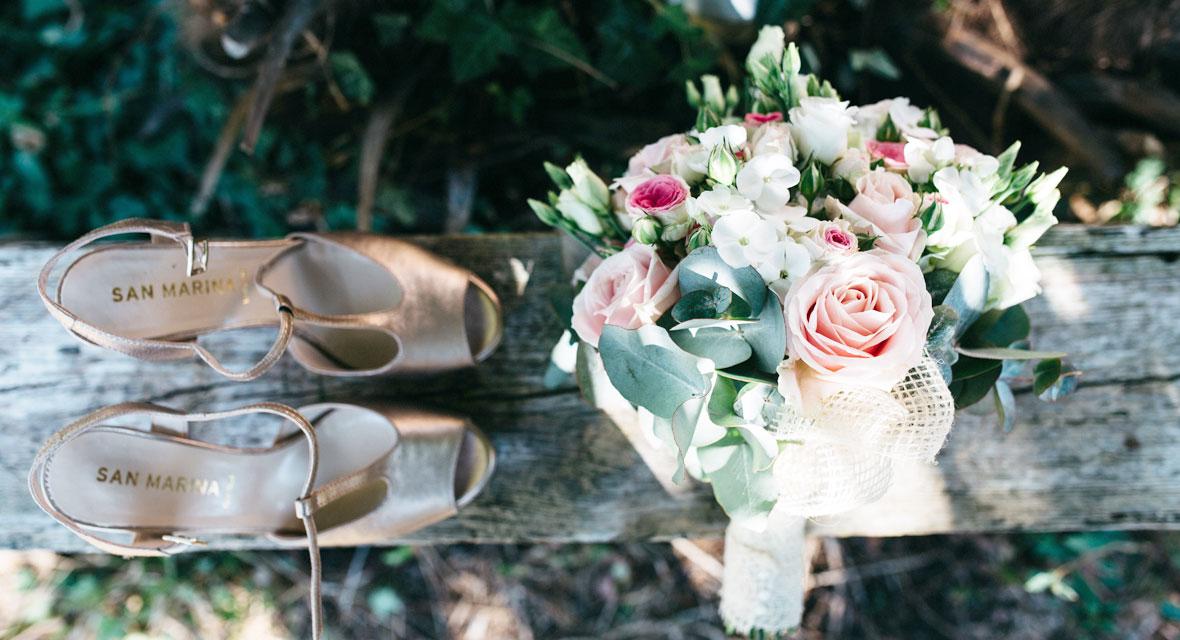Hochzeitskarte basteln und Glückwünsche versenden