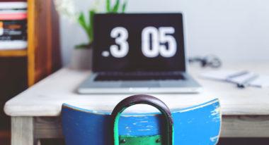 5 kreative Ideen zum Uhr basteln