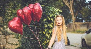 5 coole Valentinstag Geschenke zum Selbermachen