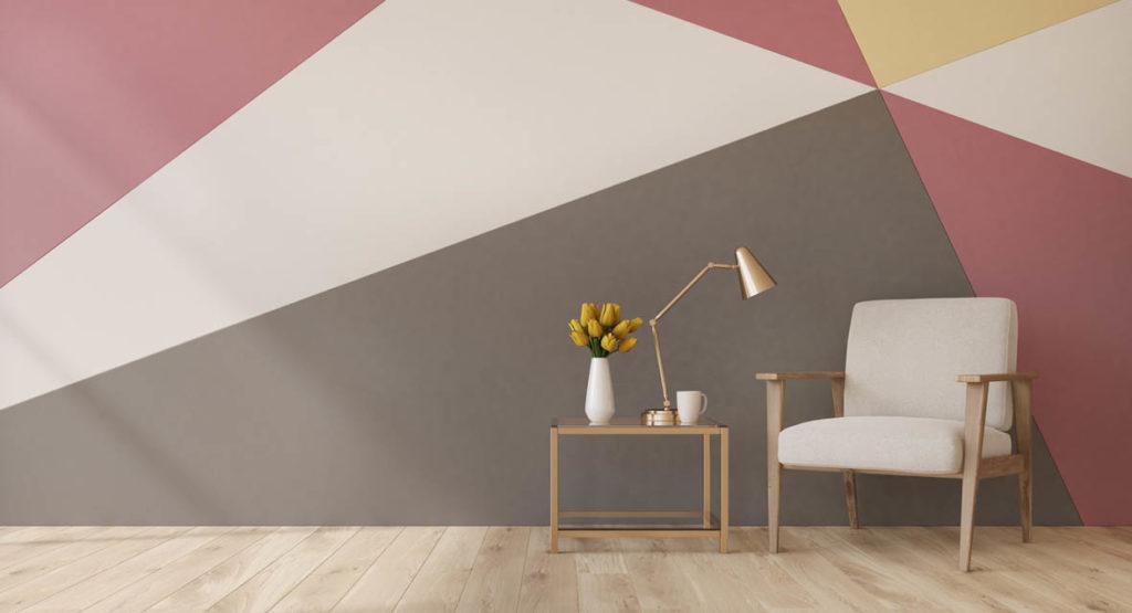 5 coole und einfache farbkonzepte f r die wohnung. Black Bedroom Furniture Sets. Home Design Ideas