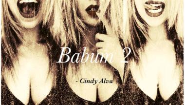 Cindy Alva Buchvorstellung Babum
