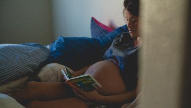 Jede Woche deiner Schwangerschaft im Überblick - mit wertvollen Tipps und Videos über dich und dein Baby