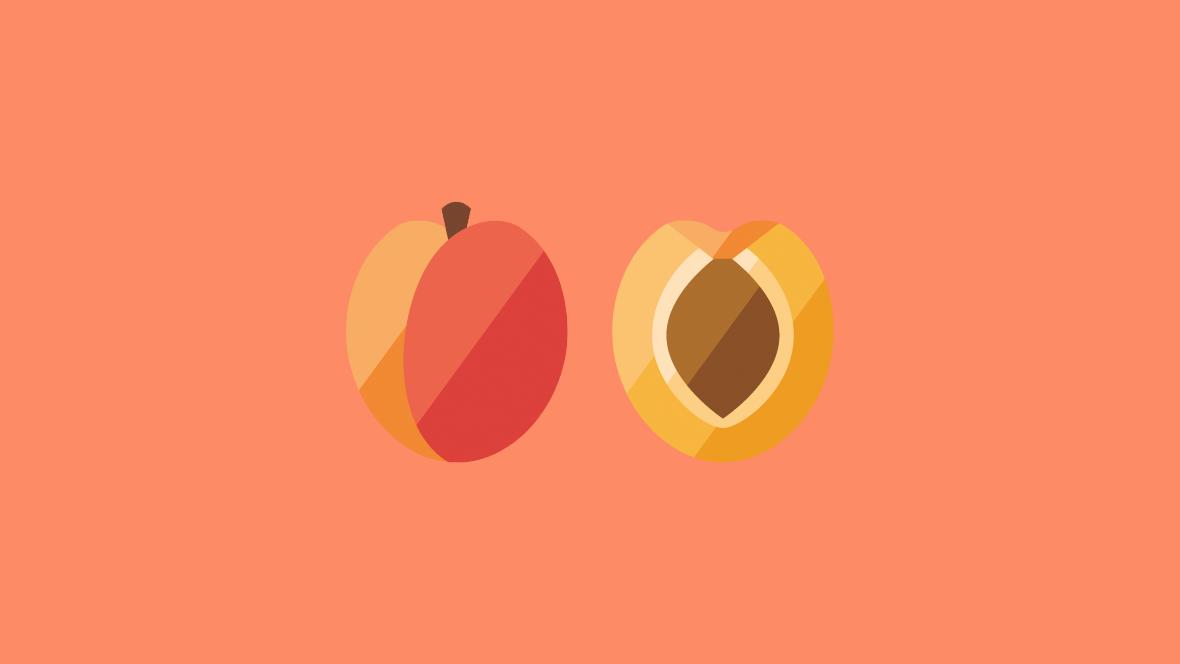 11. SSW: Dein Baby ist so groß wie eine Aprikose