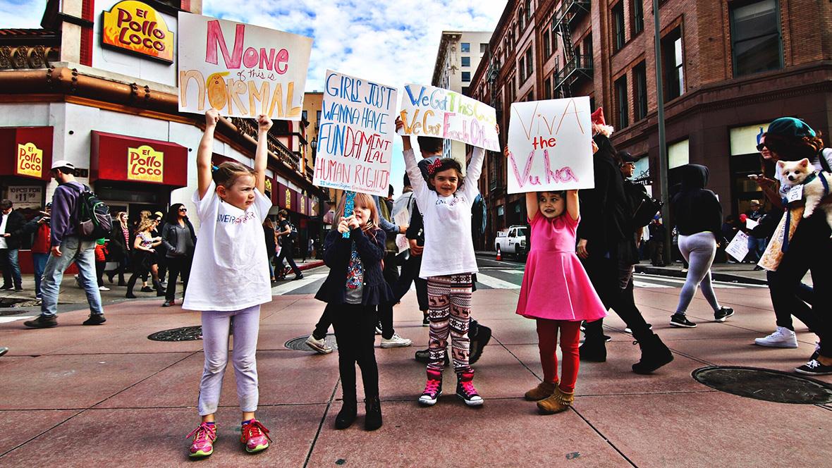 Welche Kinderrechte existieren?