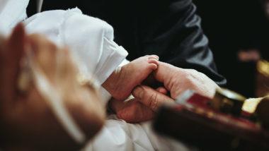 Taufsprüche von biblisch bis modern: Finde den passenden Spruch für die Taufe deines Babys
