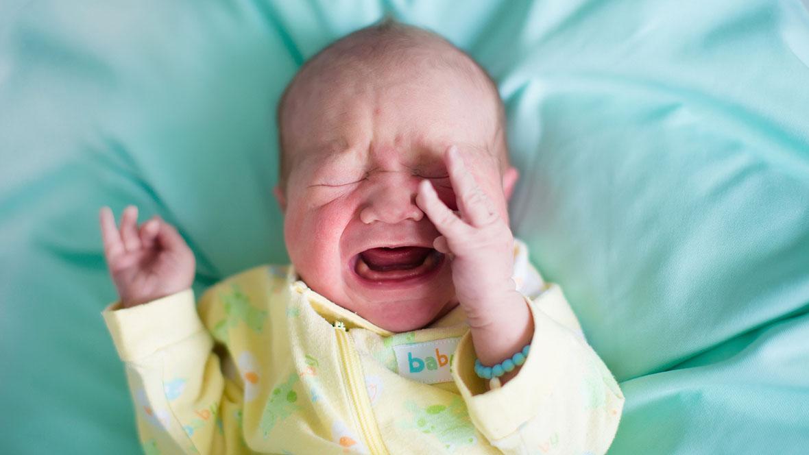 baby beruhigen: 6 methoden, wie du dein baby trösten kannst, Hause deko