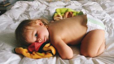 Stuhlgang Baby