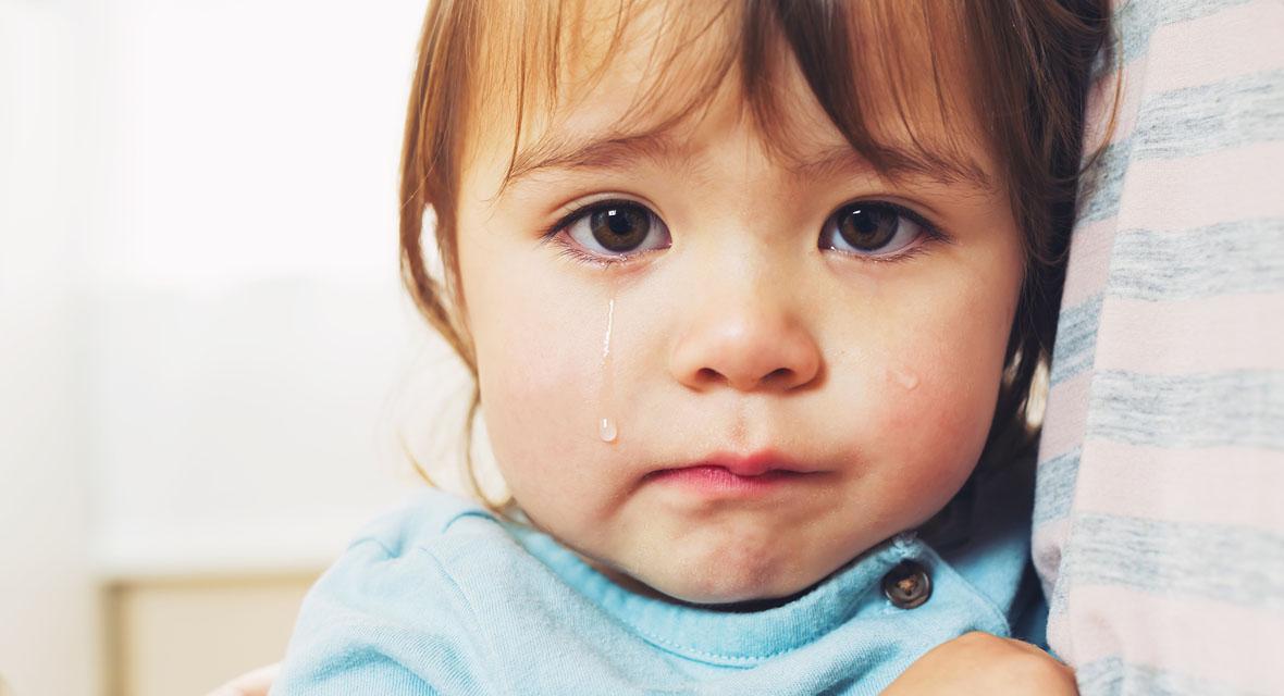 Warum hat mein Kind plötzlich Angst vor gewohnten Situationen?