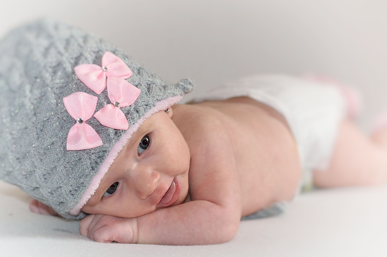 Sprüche zur Geburt sind eine schöne Möglichkeit zur Gratulation zur Geburt